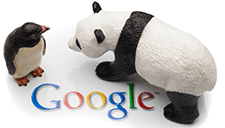 Google algoritma güncellemeleri, Panda 4, Penguin, Hummingbird ve seo nedir?