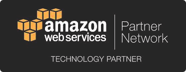 Amazon AWS Technology Partner - Siterobot
